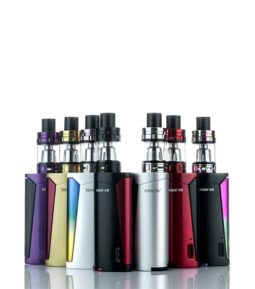 Single Battery Vapes