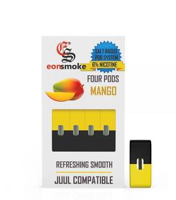Eon Smoke Mango Juul Compatible Pods