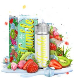 Tropic Thunder Ice by Humble Juice Co