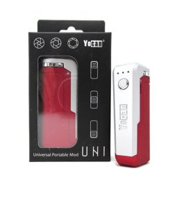Yocan Uni Universal 510 Thread Box Mod