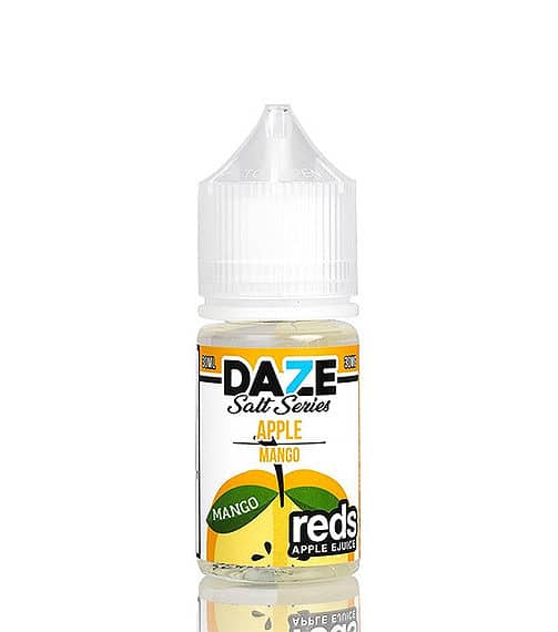 Reds Mango Apple by 7daze Salts