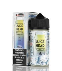 Juice Head Blueberry Lemon Freeze Eliquid