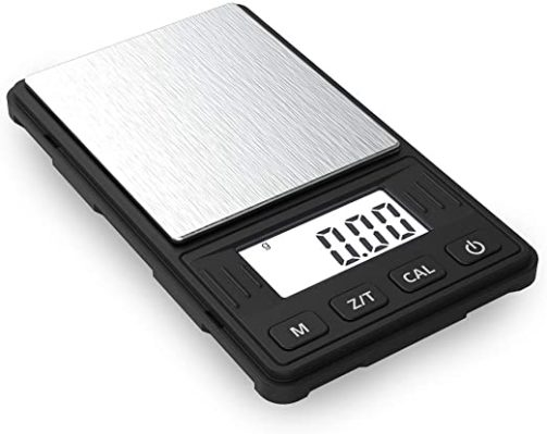 TRUWEIGH RIOT Digital scale - 100G X 0.01G