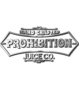 Prohibition Eliquid