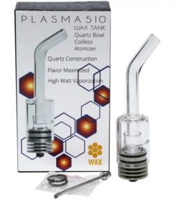 Honey Stick Plasma 510 Concentrate Atomizer