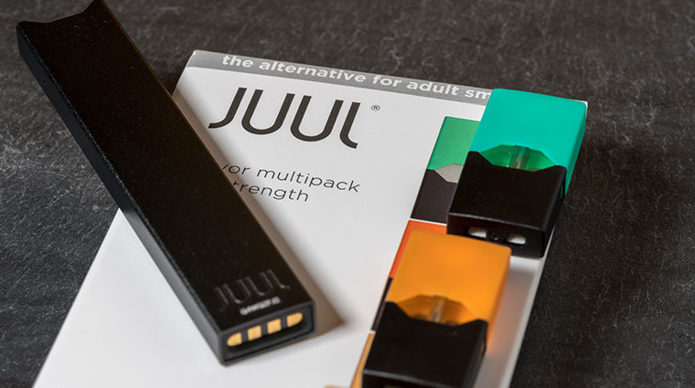 All You Need To Know About Refillable Juul Pods