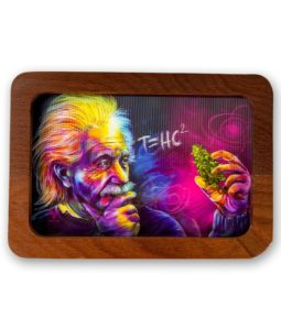 V Syndicate High Def 3d Rolling Tray