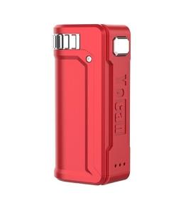 Yocan Uni s Universal Cartridge Battery Red
