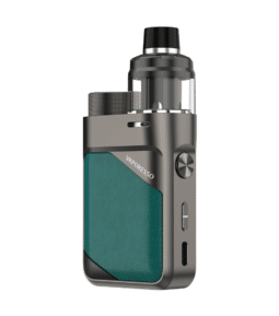 Vaporesso Swag PX80 Pod Mod Kit emerald green