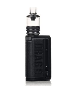 Voopoo Drag 3 177W Kit with TPP Pod Tank classic