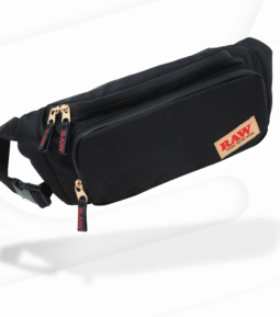 Raw Rolling Papers Sling Bag