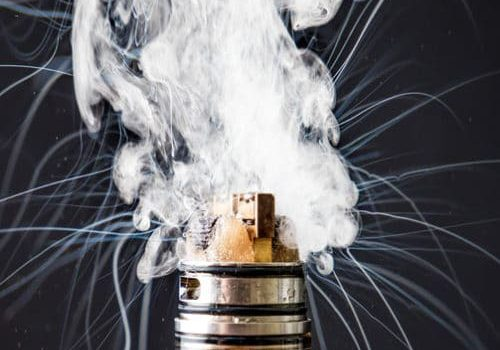 What is E-Liquid Steeping